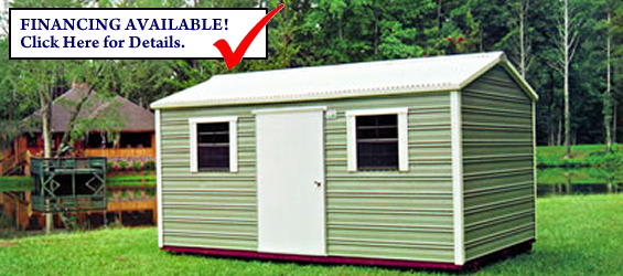 Popeu0027s Utility Buildings And Storage Systems   Tampa, Florida